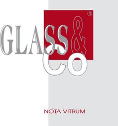 Glass and co